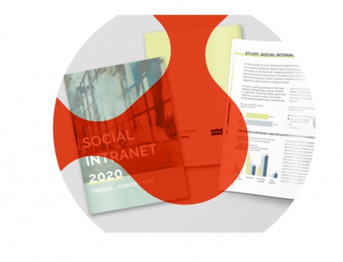 Social Intranet Guide: Trends – Topics – Tips