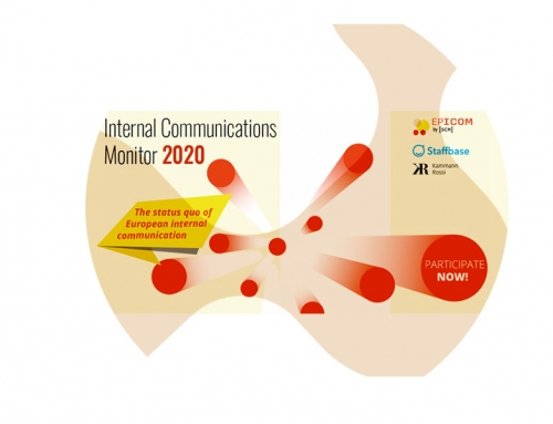 Internal communications monitor 2020 – the survey on the status of internal communications in Europe