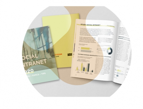 Social intranet guide available for free download